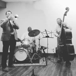 JB Trio with Sam Belton and Billy Johnson