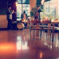 JB Trio with Romarcus Jones & Tim Ipsen, 2017
