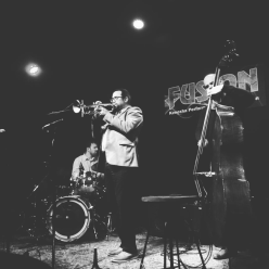 Dreamland Trio at Fusion, Kenosha, WI 2017