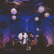 Ornette Coleman Tribute, September 2016